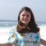 Heather Kelso, rental and leasing agent for destin beach realty