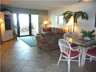 #1305 Edgewater beach Condo PH 1